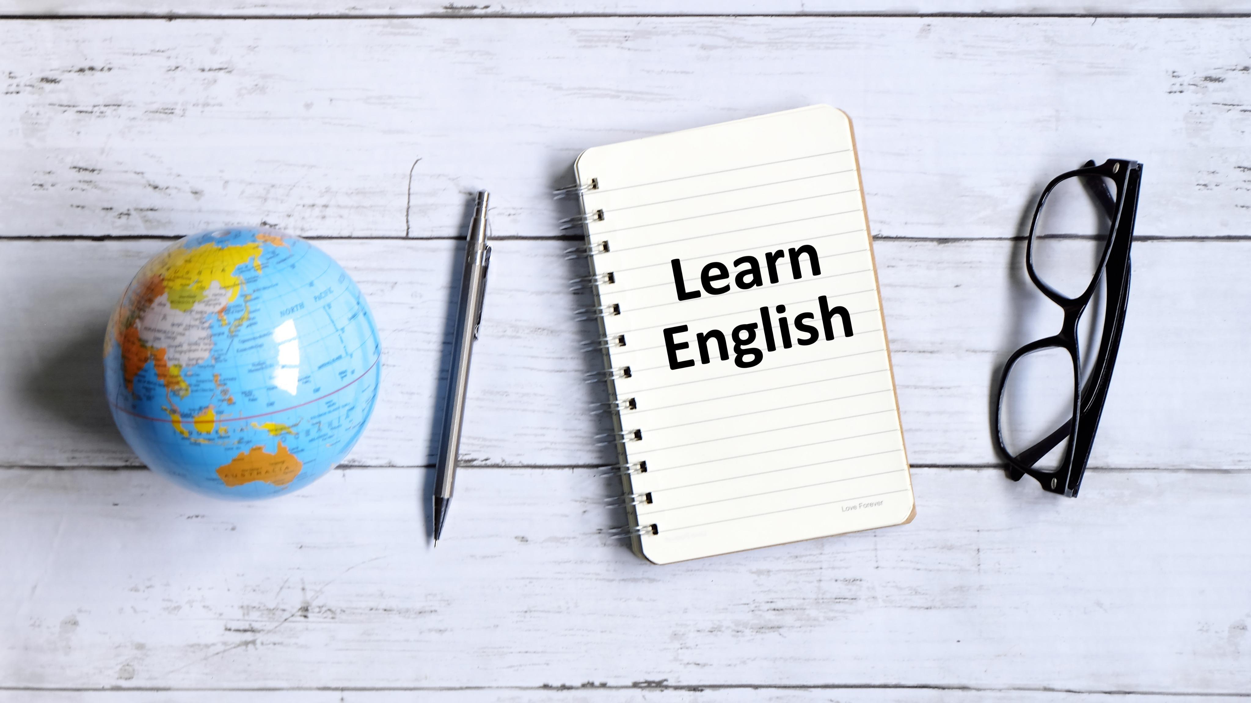 אנגלית למשפרים